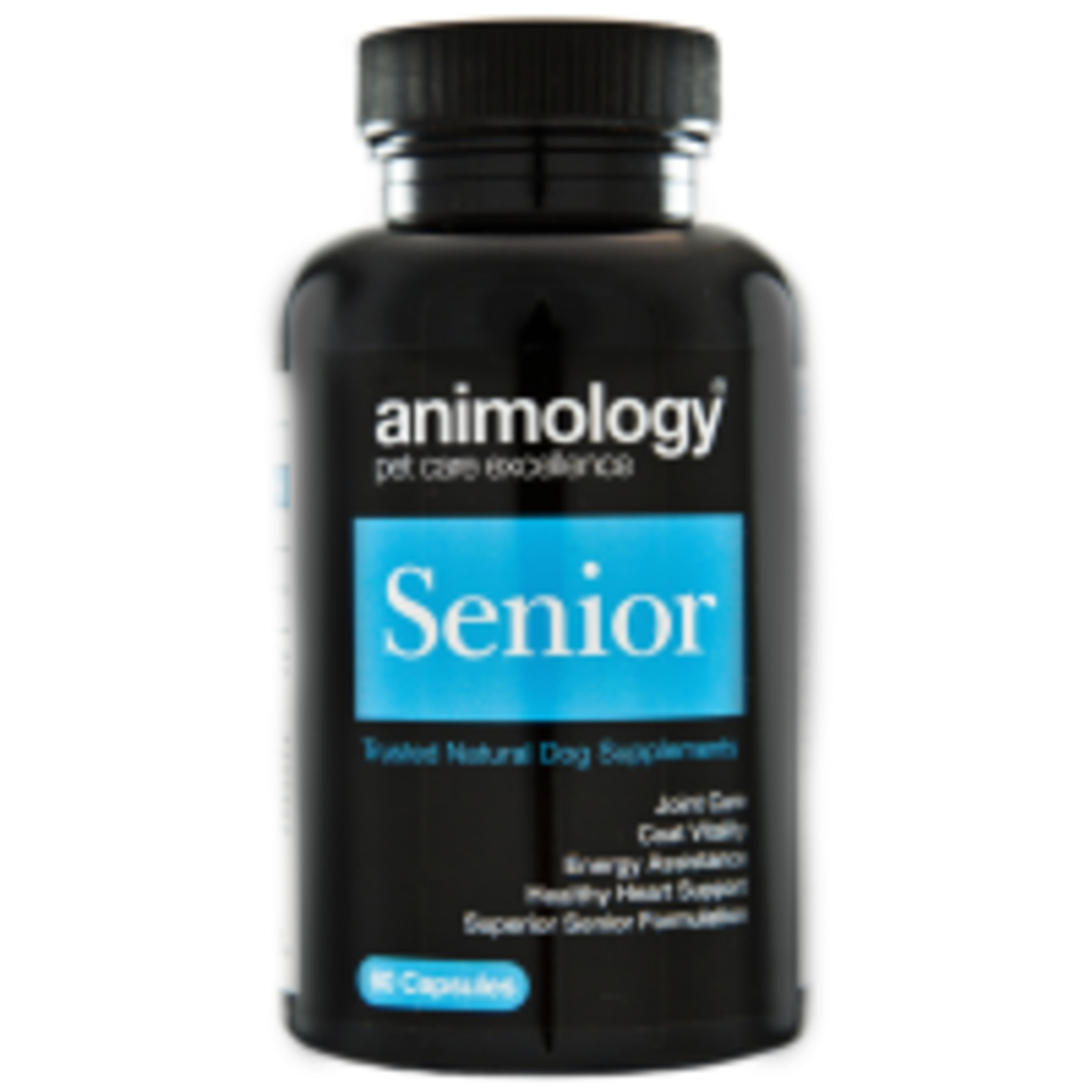 Animology Senior 60 Tabs 60 Tablets