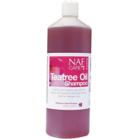 NAF Tea Tree Oil Shampoo for Horses