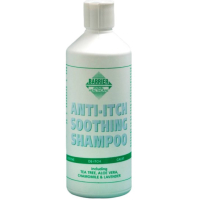 Barrier Anti-Itch Soothing Shampoo for Horses