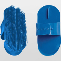 Lincoln Plastic Curry Comb