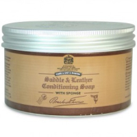 Carr & Day & Martin Brecknall Turner Saddle Conditioning Soap