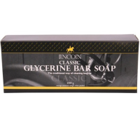 Lincoln Classic Glycerine Soap Bar
