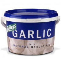 Baileys Garlic Horse Supplement