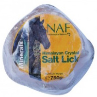 NAF Himalayan Rock Salt Lick for Horses