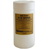 Gold Label Eye Wipes for Horses