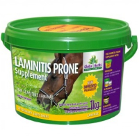 Global Herbs Laminitis Prone for Horses