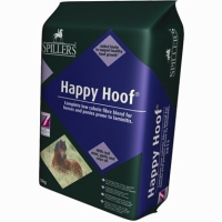 Spillers Happy Hoof Horse Food