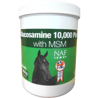 NAF Glucosamine 10,000 Plus with MSM for Horses