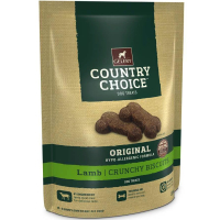 Gelert Country Choice Lamb Dog Treats  225g
