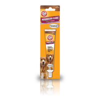 Arm & Hammer Dog Tartar Control Toothpaste Beef