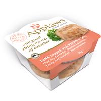Applaws Layer Tuna & Prawn in Jelly Cat Food  70g x 12