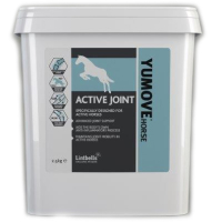 Yumove Active Joint Horse Supplement 2.5kg