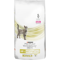 PURINA VETERINARY DIETS FELINE HP Hepatic Cat Food 1.5kg