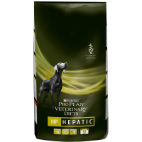 PURINA VETERINARY DIETS Canine HP Hepatic Dog Food 3kg