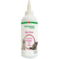 Vetoquinol Care Eye Care for Dogs and Cats