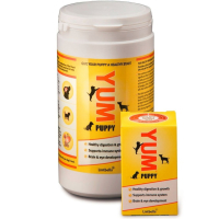 YUM Puppy Supplement