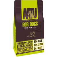 AATU 80/20 Duck Adult Dog Food