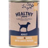 Healthy Paws Turkey & Goose Adult Dog Food