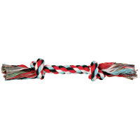Trixie Denta Fun Playing Rope Dog Toy 20cm