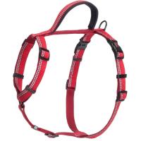 Halti Walking Harness Red