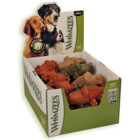 Whimzees Alligator Dog Chew Treats