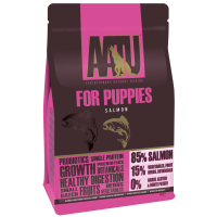 AATU 85/15 Salmon Dry Puppy Food 5kg