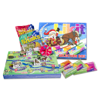 Likit Christmas Selection Box for Horses