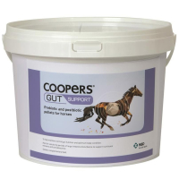 Coopers Gut Support Horse Supplement