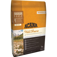 Acana Wild Prairie Adult Dog Food 11.4kg