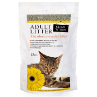 Sharples Pet Clean N Tidy Adult Everyday Scented Cat Litter