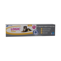 Logic Firm Oral Paste 60ml - Large Dog