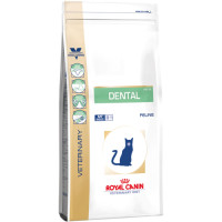 Royal Canin Veterinary Diets Dental DSO 29 Cat Food 3kg
