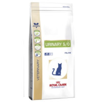 Royal Canin Veterinary Diets Urinary SO Cat Food 7kg