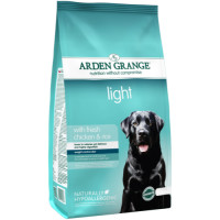 Arden Grange Light Adult Dog Food 12kg
