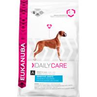 Eukanuba Daily Care Sensitive Joints Adult Dog Food 12.5kg