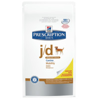 Hills Prescription Diet Canine JD Reduced Calorie 12kg