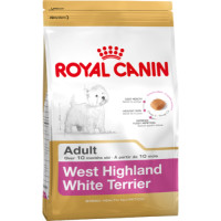 Royal Canin West Highland White Terrier Dog Food 3kg