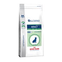Royal Canin VCN Neutered Adult Small Dog Food