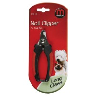 Mikki Small Pet Nail Clippers Small
