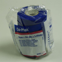 Co Plus Cohesive Bandage 10cmx3m