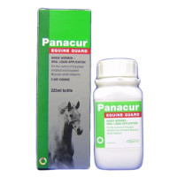 Panacur Equine Wormer Guard