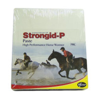 Strongid P Horse Worming Paste