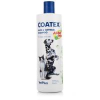 Coatex Aloe and Oatmeal Shampoo 500ml