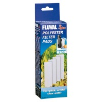 Fluval Aquarium Filter 3 Pluspolyester Pad