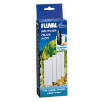 Fluval Aquarium Filter 4 Plus Polyester Pad