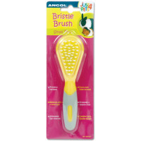 Ancol Just 4 Pets Small Animal Bristle Brush