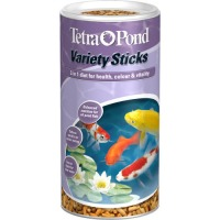 Tetra Pond Variety Sticks Pond Food