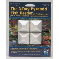 API The Mini Pyramid 3 Day Fish Feeder