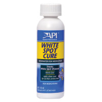 White Spot Cure Fish Water Treatment