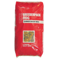Breederpack Crunchy Biscuit Mixer Meal for Dogs
